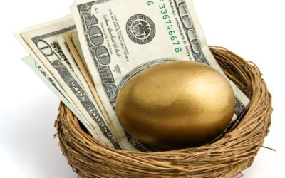The Goose That Lays The Golden Egg… Over… And Over
